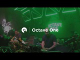 Octave One Live @ ADE 2016 Awakenings x Figure Nacht