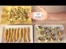 3 Idee con le Zucchine ricette facili 3 Easy Zucchini Recipes