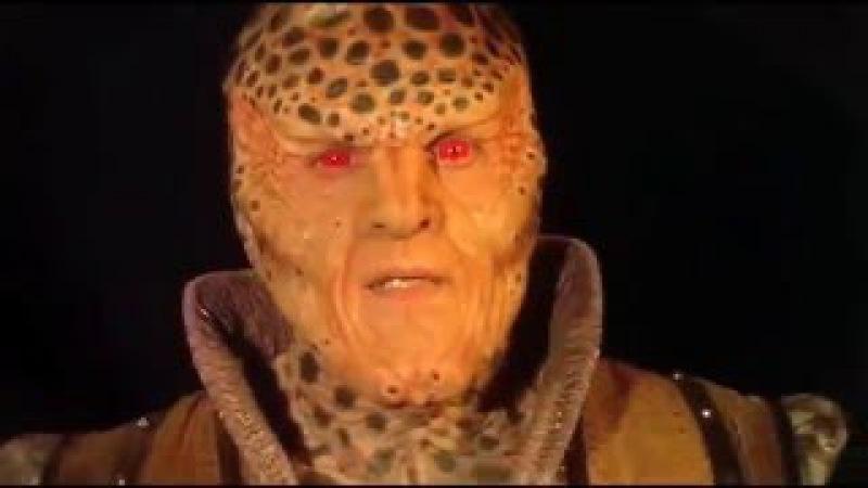 Babylon 5 - G'Kar's Revelation