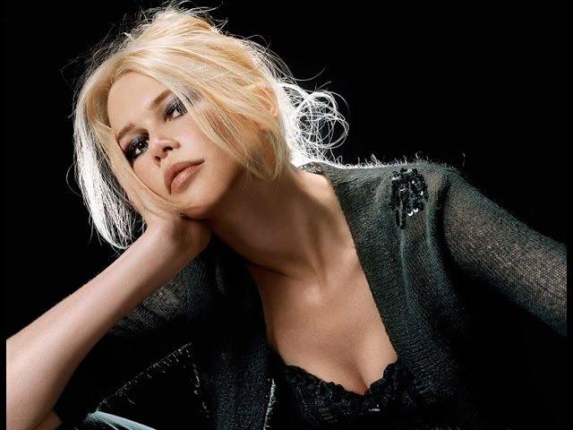 Клаудия Шиффер / Icons Big Star Profiles Claudia Schiffer