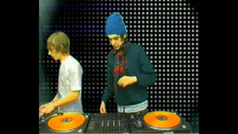 Easy Changes @ RTS.FM Studio - 20.03.2009 Dj Set (VJ Mix by ST25)