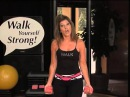 Burn Body Fat 2 Mile 30 Minute Workout at Home