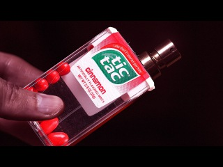 TOP 5 AWESOME TIC TAC LIFE HACKS - YOU SHOULD KNOW!