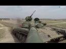 Перевірка Т 64 перед відправкою до Збройних Сил України