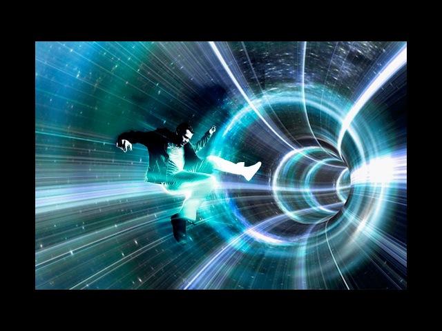 ТЕЛЕПОРТАЦИЯ : перемещение людей во времени и пространстве | ПРОМАХ | Случай в ме ...