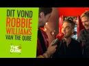 Het beste Robbie Williams optreden ooit the Qube