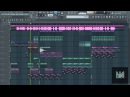 Alan Walker – Faded (FL Studio) FREE FLP Vocal