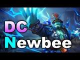 DC vs Newbee - China Top 2016 Dota 2