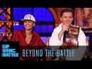 Thomas Summers Chrissy Maxwell Go Beyond the Battle | Lip Sync Battle