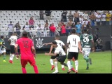 Cotovelada de Victor Hugo em Pablo - Corinthians x Palmeiras  Derby 100 Anos 22022017