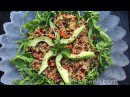 Թաբուլե Quinoa Tabouli Recipe Heghineh Cooking Show in Armenian