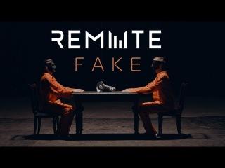 Toni-Raut фото из социальной страницы: REMUTE - FAKE (OFFICIAL MUSIC VIDEO)