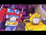 Transformers Devastation 08 Por que humanos ajudam Decepticons - PS4 / Xbox One gameplay