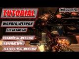 Tutorial - Wonder Weapon (Servo Abssal) no Shadows of Evil