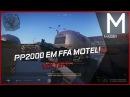 Warface: PP2000 FFA Motel! VOLTEI
