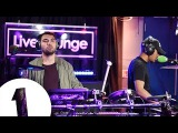 Disciples - Slide (Calvin HarrisFrank OceanMigos Cover) in the Live Lounge