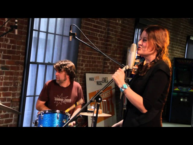 Paula Cole Full Concert 11 03 10 Wolfgang's Vault OFFICIAL