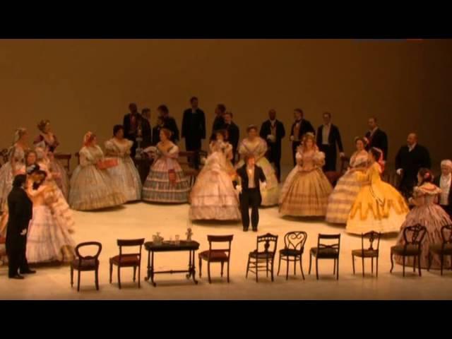Evgeniy Onegin opera