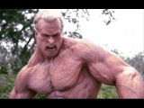 Inject Medicine try to Become Hulk - Fight Scene HD