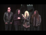 APMAs 2017 Best Hard Rock Band Winner THE PRETTY RECKLESS