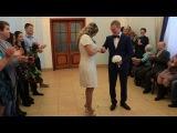 Свадьба! Я одела кольцо!