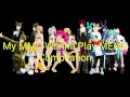 MMD My Wanna Play MEME Compilation Motion Dl