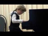 Бетховен Вальс