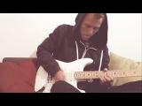 J Dilla hiphop guitar jam