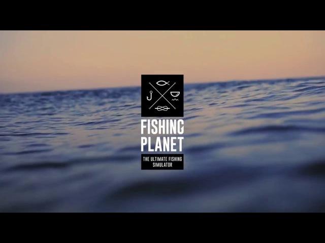 Fishing Planet 0.7.1 -Уникальная Щука маскинонг/Мичиган