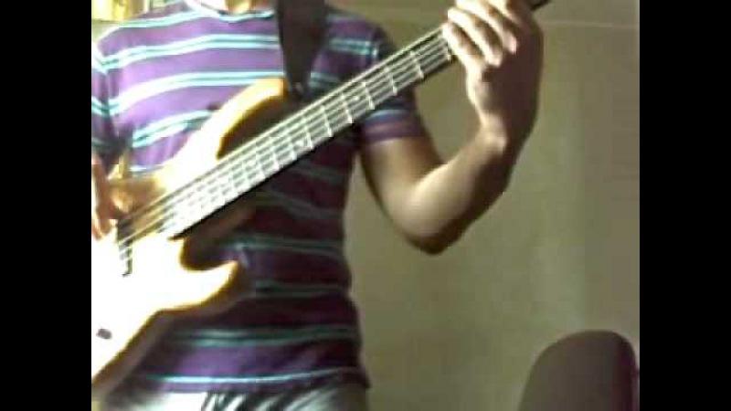 Jay Sean - Good Enough Bass Improve