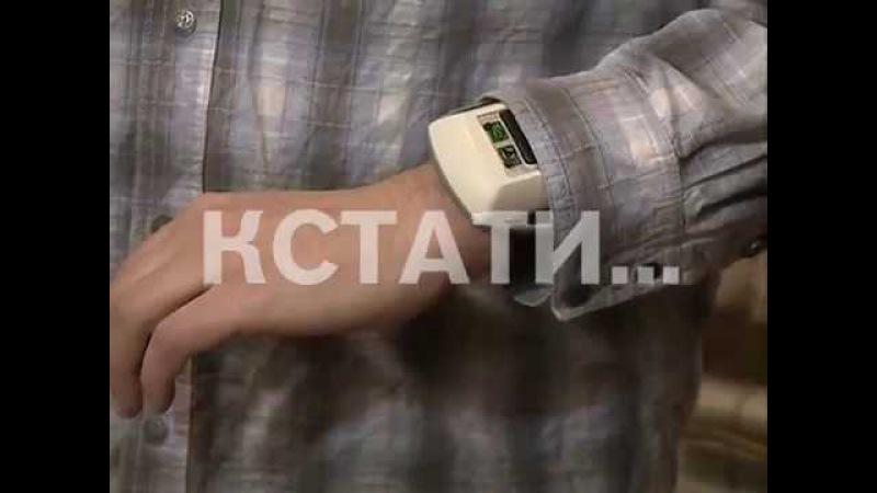 Наручный кардиограф, не имеющий аналогов в мире, разработали нижегородские учен...