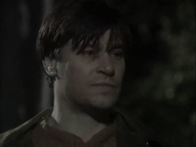 Тайный знак сериал 2 сезон 4 серия
