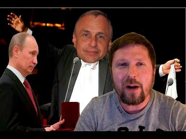Поющий в терновнике и часы Путина English Subtitles