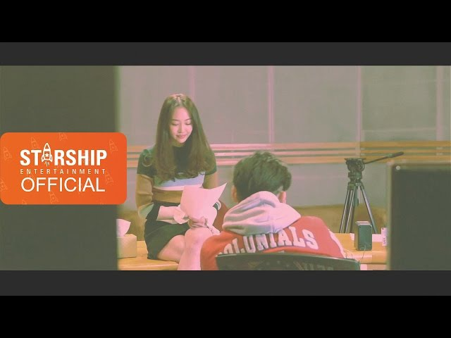 [MV] (VINTAGE BOX Vol. 4) _ 다솜 (DASOM of SISTAR) X 40 (FORTY)(You I)