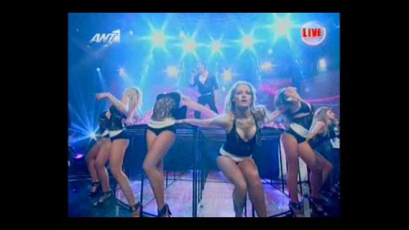 Sakis Rouvas - X-Factor 2 Final (Part 1)