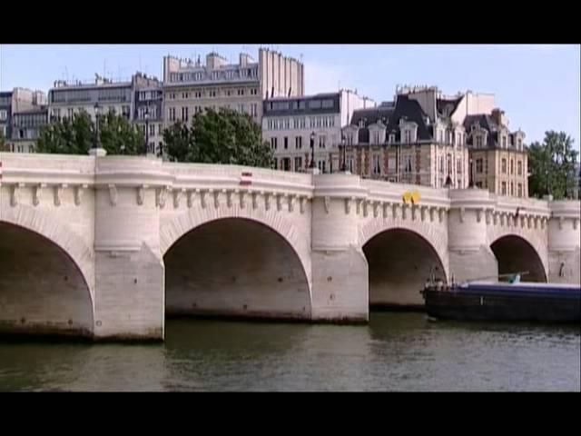 Тайны мировой архитектуры Алхимия Парижа