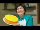 Торт Лимонный мусс Рецепт муссового торта от Бабушки Эммы