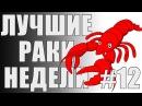 ЛРН выпуск №12 Лучшие Раки Недели и ответ ЦПП по ПРАВИЛЬНОЙ системе автобана worldoftanks wot танки — wot-vod