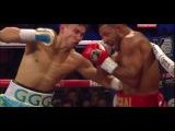 Бокс Геннадий Головкин – Келл Брук / Golovkin GGG vs Brook Boxing fight highlights