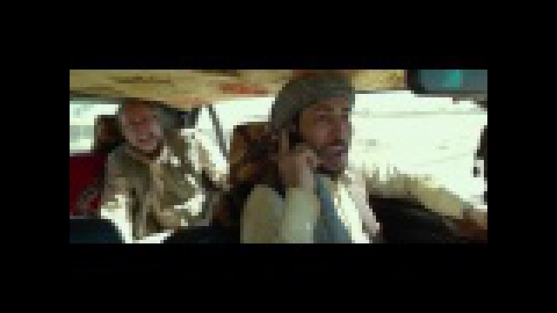 Army of One (2016) Starring Nicolas Cage, Russell Brand - Trailer