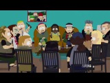 Южный парк - 20 сезон 06 серия - South park 20 season 06 episode (LocDog)