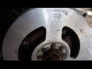Привет из прошлого! Двигатель от легендарного мотоцикла Pannonia TLF 250. Пролежал боле...