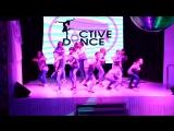 Танцевальная студия Active Dance.Girly Hip-Hop