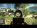 Максимальный уровень в Battlefield 4. 31 серия.