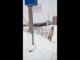 г. Вологда, маршрут №43 автобуса, ост.Емельяново -Козицыно, мониторинг рейсов автобуса.