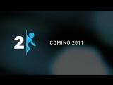Portal 2 – Teaser Trailer (Russian)