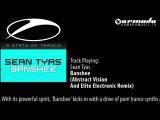 Sean Tyas - Banshee (Abstract Vision &amp Elite Electronic Remix)
