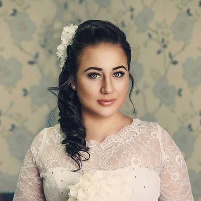 Наталья Канева