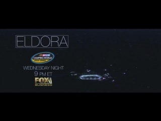 2017 NASCAR Camping World Truck Series - Eldora Dirt Derby