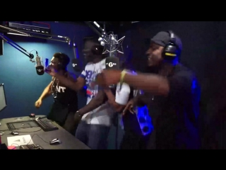 SixtyMinutesLive - Dizzee Rascal, BBK, Lethal Bizzle, Tempa T, Fekky, Footsie General Levy
